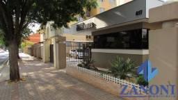 Apartamento para alugar com 3 dormitórios em Vila nova, Maringá cod: *86