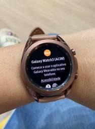 Relógio Galaxy Watch 3