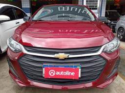 Título do anúncio: Chevrolet Onix sedã Turbo 2020