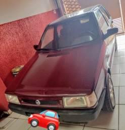 Título do anúncio: Fiat/Uno Mille Fire 2004 1.0 4 portas