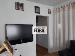 Título do anúncio: Casa com 3 dormitórios à venda, 170 m² por R$ 220.000 - Parque Dom Miguel - Rio Verde/GO