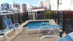 Título do anúncio: Imóvel  cobertura linear (sem escadas) pronto para morar e finamente decorado, Salvador, B