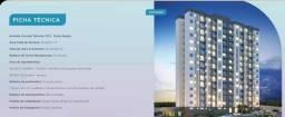 Título do anúncio: Estilo Ponta Negra - 49 m², 2 dormitórios R$ 245 Mil Lançamento