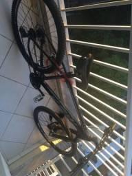 Bike  24 macha ksw aro 29 kit shimano