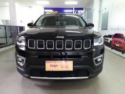Título do anúncio: Jeep Compass 2.0 Limited (Aut) (Flex)