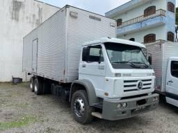 Título do anúncio: vw 24-220 bau truck