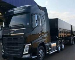 Título do anúncio: Volvo FH 540 parcelado