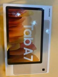 Título do anúncio: Samsung Galaxy Tab A7 64 GB Dourado