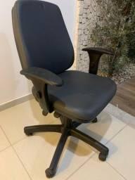 Título do anúncio: Vendo Cadeira Ajustável para Home Office