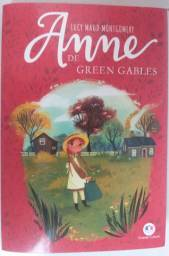 Anne de Green Gables - R$20