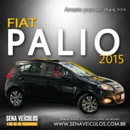 Título do anúncio: Palio Sporting 1.6 Aut 2015 -2015