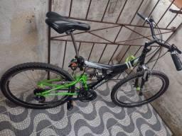 Título do anúncio: Bike aro 26 em ótimas condições .ZAP *19