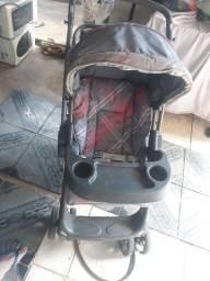 Carinho de bebê barato