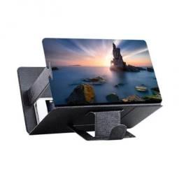 Ampliador de Tela para Celular 3D