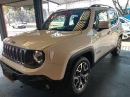 "Título do anúncio: Jeep/ Renegade longitude 1.8 aut ""39.000 km"""