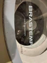 Título do anúncio: Máquina lavar Brastemp 9kg