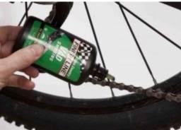Título do anúncio: Óleo corrente Bicicleta Finish Line ( O melhor)