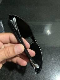 Título do anúncio: Óculos de corrida com lente polarizada (novo) 80 reais