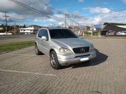 Mercedes ml320 3.2 v6 4x4