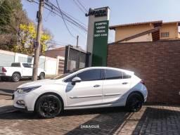 Título do anúncio: Chevrolet cruze hatch 2018 1.4 turbo sport6 ltz 16v flex 4p automÁtico