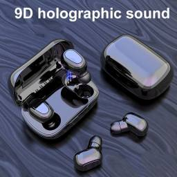Fones de Ouvido Bluetooth L21