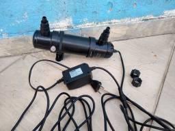Filtro UV-c hopar 5w