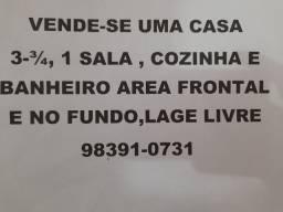Título do anúncio: VENDE-SE UMA CASA NA BOCA DO RIO