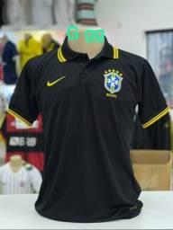 Camisa 1 linha