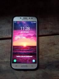 Samsung j7 pro 64gb de memória só o filé de boa procedência