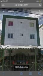 Alugo apartamento na várzea