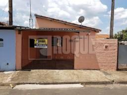 Título do anúncio: Casa à venda, 3 quartos, 2 vagas, JARDIM PEROLA - Limeira/SP