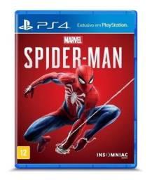 Spiderman midia secundaria