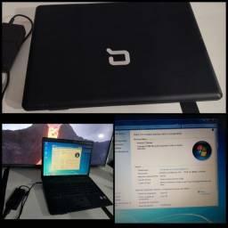 Título do anúncio: Notebook Compaq hp