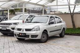 Título do anúncio: Renault Clio Hatch. Authentique 1.6 16V (flex) 4p