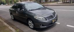 Título do anúncio: Corolla XEI 2009 FLEX