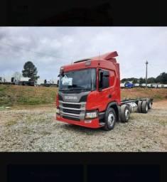 Título do anúncio: Vendo Scania 112 caçamba graneleira!