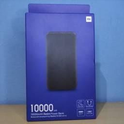 Carregador Portátil / Power Bank Xiaomi Redmi 10000mAh