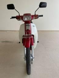 Título do anúncio: Honda Dream c100