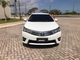 Título do anúncio: Toyota / Corolla Xei 2.0 Automático 2016