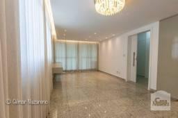 Título do anúncio: Apartamento à venda com 4 dormitórios em Santa rosa, Belo horizonte cod:332028