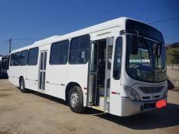 Ônibus urbano vw - 2008