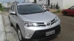 Toyota Rav4 14/14 Automática - 2014