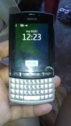 Vendo um no no Nokia de teclado e digital