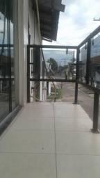 Casa nos altos - Conj Gleba I - Marambaia