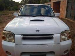 Nissan Frontier - 2006