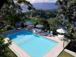 Casa no Condomínio Angra Azul - Pontal