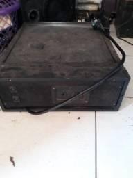 Amplificador potencia tip 3000H