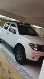 Vendo ou Troco Frontier Attack 4x4 - 2012