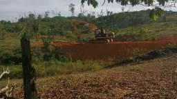 Locação de máquinas pesadas