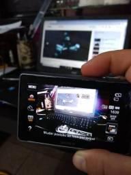 Camera digital sony tx200v (prova d água)